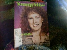 May 1981 cover with Linda Kelsey