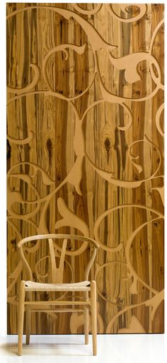 bn-reclaimed-wood-paneling-4.jpg (470×1022). Design routered out? Is that a word?
