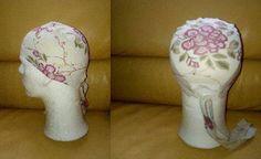 Tuto et patron bonnet Chimio - Partout A Tiss - Tuto Couture gratuit et facile Turbans, Aide, Cancer, Sew, Blog, Tips, Turban, Stitching, Costura
