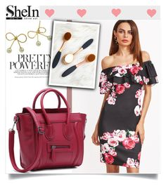 """""""SheIn 8"""" by melisa-hasic ❤ liked on Polyvore"""