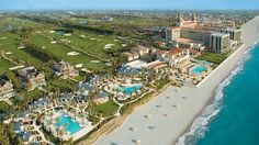 Travel Deal Spotlight: The Breakers Palm Beach