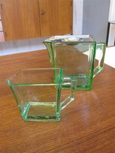 Glas | Oogvoordesign Retro & Vintage Woonwinkel