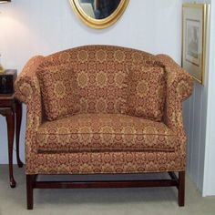 NEW!! Lancer Homespun Collection Quality USA made settees, chairs love seats and sofas. Featuring exposed leg options and USA durable fabrics. All with a vintage, country, primitive feel! Come and see!!