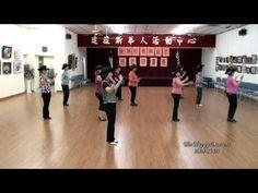 ▶ Achy Breaky Heart (Demo & Walk Through) - YouTube