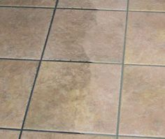 How to Clean Grout in Tile Flooring. Because it can be very tricky. http://www.remodelingmadeeasy.com/clean-grout-tile-flooring/