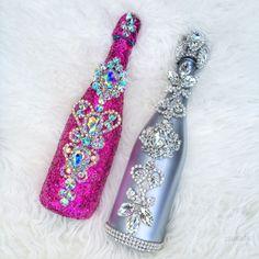 Luxury Bottles