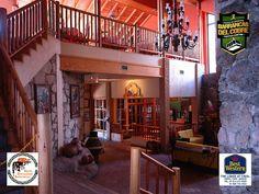 """#barrancas #cobre #barrancasdelcobre #turismo#chihuahua#aventura#ciclismo BARRANCAS DEL COBRE te dice.  visita el hotel el divisadero.  Acude al El Deli-Café para un dulce bocado y a la tienda de artesanías que ofrece en exclusiva la joyería de plata rustica con identidad Chihuahuense """"Arewá"""" de """"Werachi artesanías con alma"""". Cuenta también con el servicio de masaje que después de una excursión es una gran opción. www.chihuahua.gob.mx/turismoweb"""
