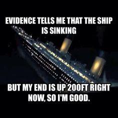 Climate change deniers be like:  #tbt