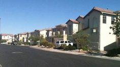 Home Sales Favoring Sellers in Las Vegas | 8 News NOW