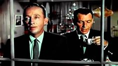 Frank Sinatra and Bing Crosby Christmas Special 1957 HD 16:9