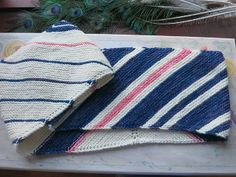 Nominated for project of the Month April 2014 Serendipity, Knits, Ravelry, Stripes, Blanket, Knitting, Crochet, Projects, Pattern