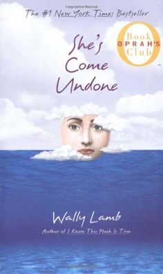 .....***It was interesting????  Bestseller Books Online She's Come Undone (Oprah's Book Club) Wally Lamb $7.99