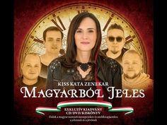 Kiss Kata Zenekar - Magyar vagyok - YouTube 1, Music, Youtube, Movie Posters, Musica, Musik, Film Poster, Muziek, Music Activities