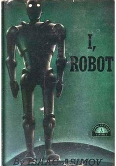 A delightful compilation of short stories that form a greater picture as a whole. Asimov's tales are beutiful