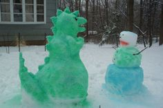 snow creations - Google Search