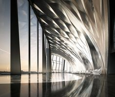 1000 Museum - Architecture - Zaha Hadid Architects