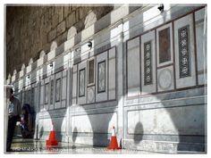 #umayyadmosque #umayyad #mosque #olddamascus #damascus #syria #history #heritage #art #architecture #mosaic #marble #picture #myphoto #photo #photography #photos #travel #2007