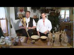 64 Škvarková pomazánka Jak šmakuje Moravskoslezsko? - YouTube Fit, Youtube, Shape, Youtubers, Youtube Movies