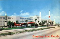 View of Patrick Air Force Base located central to Cocoa, Rockledge, Merritt… Miss Florida, Florida Girl, Florida Living, Old Florida, Vintage Florida, Florida Home, Central Florida, Rockledge Florida, Brevard County Florida