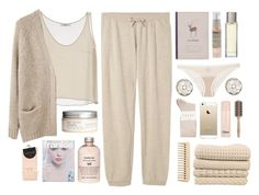 """""""C O Z Y"""" by ur-asya ❤ liked on Polyvore featuring beauty, Valentino, 3.1 Phillip Lim, Katy & June, Le Labo, Yasmine eslami, H&M, Lacoste, Falke and Philip Kingsley"""