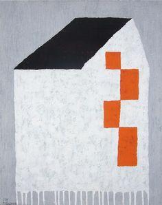Harrie Gerritz orange