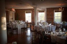 Reception Details | St Augustine Wedding Photographer | The White Room Weddings | The White Room Wedding Photographer | Mady Joe Photography