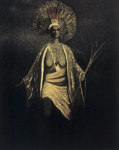 "Was California was named after, Queen Califia, a Black Amazon warrior Queen?  Spanish writer, Garci Rodríguez de Montalvo, wrote about Queen Califia in 1500 in his novel,Las sergas de Esplandián (The Adventures of Esplandián). Califia was said to rule an ""island nation"" where gold was the o"
