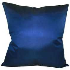 "Solid Color 18""x18"" Decorative Silk Throw Pillow Cover-Dark Blue .,http://www.amazon.com/dp/B005Z8PRJG/ref=cm_sw_r_pi_dp_7EnYsb1AXEB2PPRS"