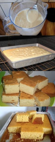 Other Recipes, Cake Cookies, Vanilla Cake, Waffles, Food And Drink, Banana, Pasta, Cooking, Breakfast