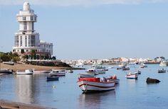 Isla Cristina. So many memories! <3