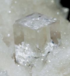 Clear fluorite is a stone of purification and order. It can be used for emotional stability and eliminating baseless guilt feelings. Clear fluorite removes confusion and brings in a harmonious order in its place. It guards against psychic attack and strengthens consciousness. In crystal healing it has been used for skin problems, respiratory system, nerves, brain, colds, and allergies.