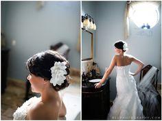 Le Magnifique: Miami Beach, Florida Wedding by Diana Lupu Photography #wedding #bride