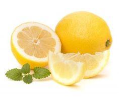 Comment maigrir avec du citron ?