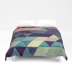 cryyp Duvet Cover by Spires. Worldwide shipping available at Society6.com. Just one of millions of high quality products available.
