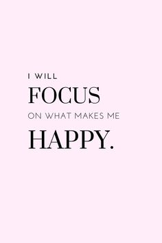 Feel Good Quotes, Self Love Quotes, Quotes To Live By, Focus On Me Quotes, One Word Quotes Simple, Feel Better Quotes, Vision Quotes, Focus On Goals, Strong Quotes