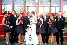 Brooke Garofalo and Chris Poletis Celebrate Vows in Rumson. • New Jersey Bride Real Weddings