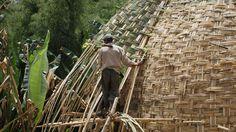 Dorze Chencha Woven Bamboo Houses | Dorze Chencha - Ethiopia - Woven Bamboo House (19)