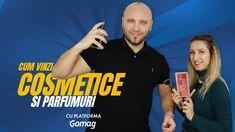 Cum vinzi online produse cosmetice si parfumuri cu platforma Gomag Youtube