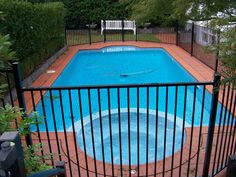 49 best diy fencing images on pinterest aluminum fence diy pool we can even come to site to discuss your do it yourself fencing options and measure up for your kit and then have it delivered to site solutioingenieria Images