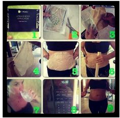 How to apply a wrap, it works ! Contact me for more info!