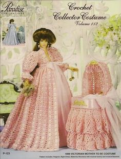 Crochet pattern - Monika St - Picasa Web Albums