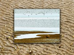 'Watt-Tide' von Dirk h. Wendt bei artflakes.com als Poster oder Kunstdruck $19.41