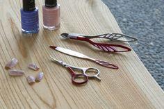 "Grooming Kit, Wing"" COLORED"" / Maruto Hasegawa Kosakujo Inc."