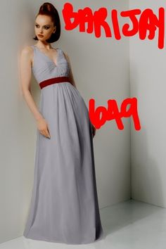 Perhaps this for bridesmaids?