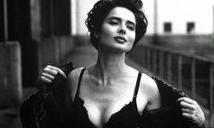 isabella rossellini foto bianco e nero - Cerca con Google