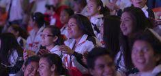 La inauguración de la Olimpiada y Paralimpiada Estatal 2015 se llevó a cabo en el Auditorio Benito Juárez de la ciudad y puerto de Veracruz, donde estuvieron los atletas que competirán en 38 disciplinas.