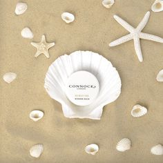Wonderful Wonder Balm. The perfect moisture miracle for your beach bag...