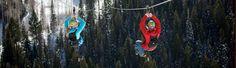 Suspension Bridge, Outdoor Adventures, Zip Line Gliding, Zip Lining, Suspension Bridge, Outdoor Adventures, Summer Fun, Wind Chimes, Ontario, Stuff To Do, Twin, Bucket