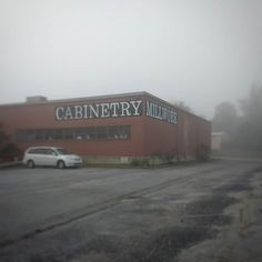 It's a foggy morning here in Western Carolina! Chances are you've driven past our shop seen us in the distance and wondered what we do... If this is the case let me encourage you to stop in and meet our crew and find out how we can be your best kept secret for custom cabinets flooring and trim! . . . #asheville #newconstruction #localbusiness #handmadeinusa  #constructiontrade #interiordesign #trimcarpenter #blueridgemountains #hendersonville #wnc #woodworking #customcabinets #millwork Foggy Morning, Blue Ridge Mountains, Custom Woodworking, Custom Cabinets, Asheville, New Construction, Distance, Meet, Flooring