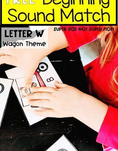 Letter I Activities, Autism Activities, Alphabet Activities, Preschool Alphabet, Preschool Math, Alphabet Letters, Preschool Centers, Kindergarten Literacy, Preschool Ideas